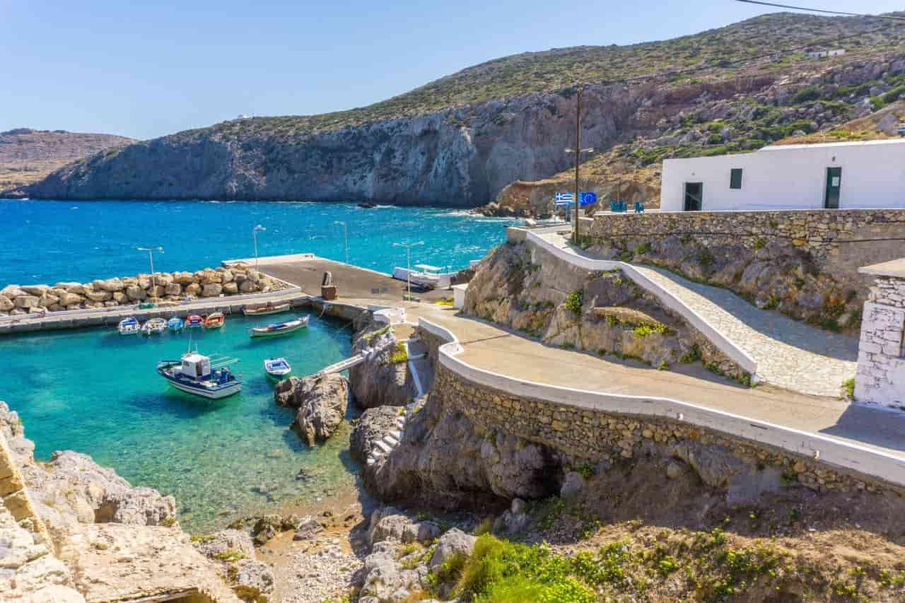 casa gratis grecia