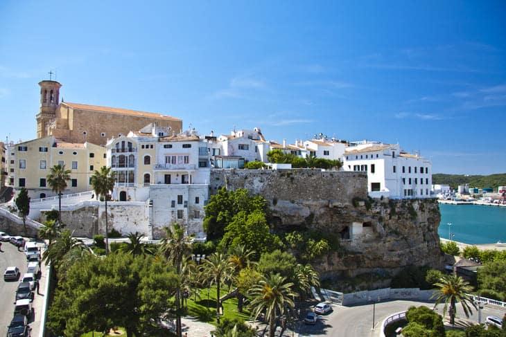 grecia spagna isole meglio andare