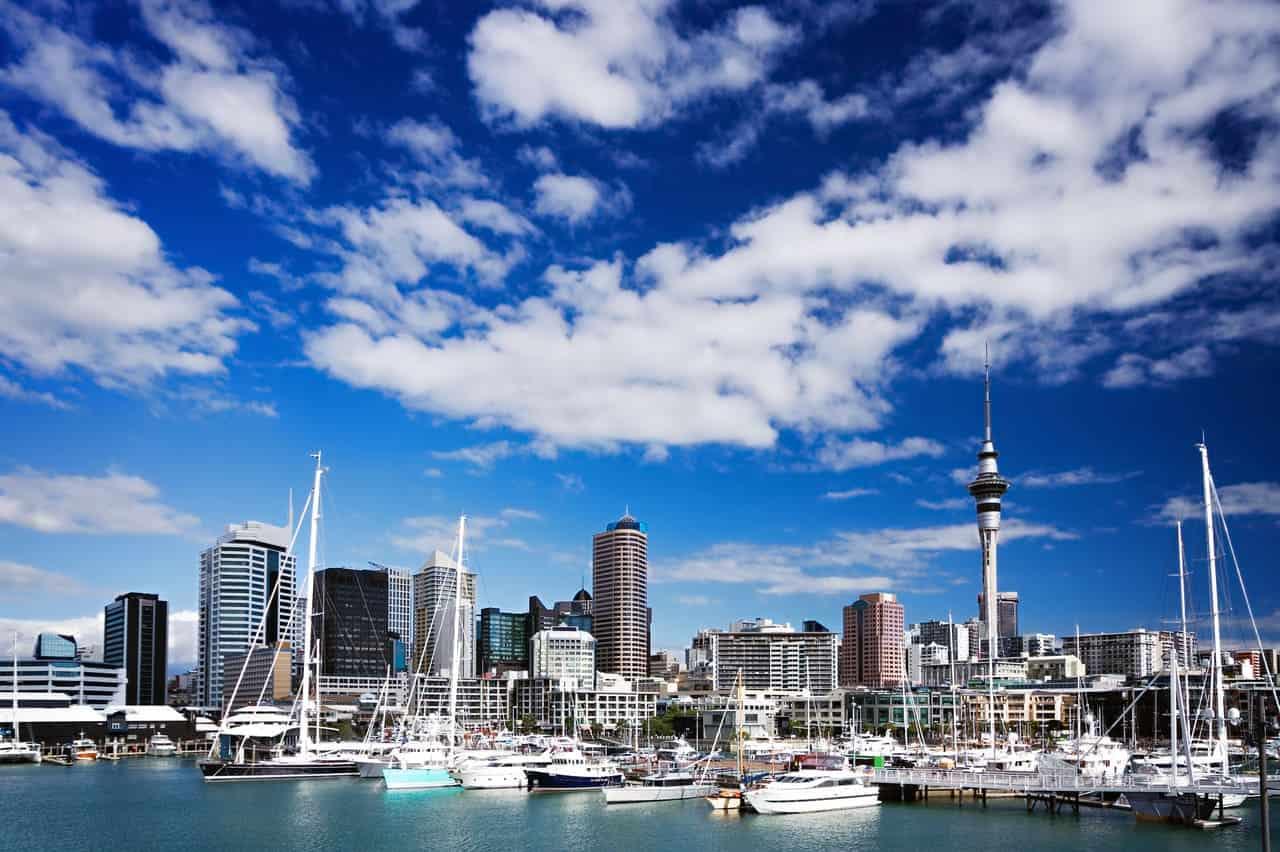 città meglio mondo