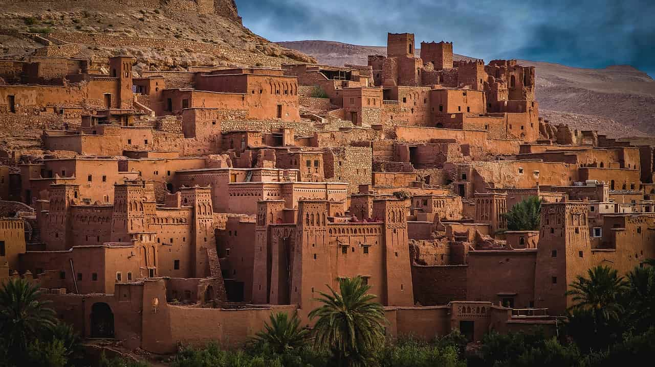 marocco riapre turismo