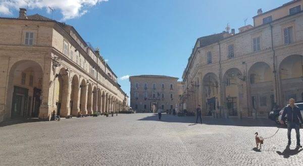 Fermo città di Benedetta Rossi