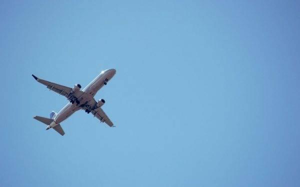 Jet supersonico che dimezza i tempi di viaggio