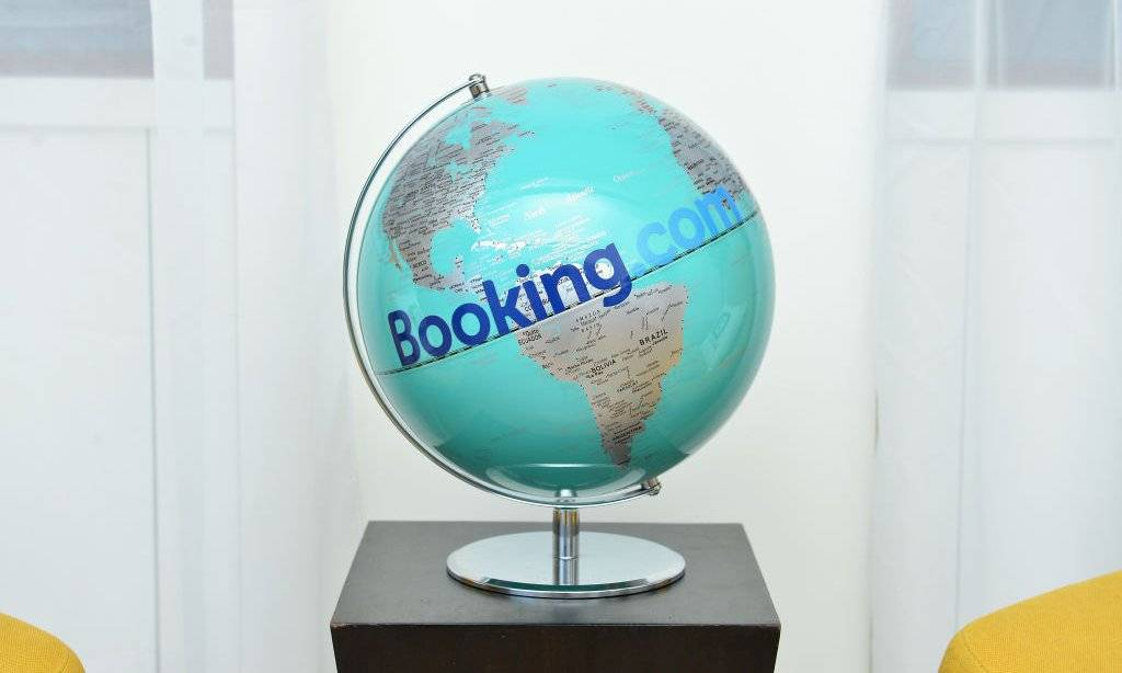 Booking è stata accusata di evasione fiscale