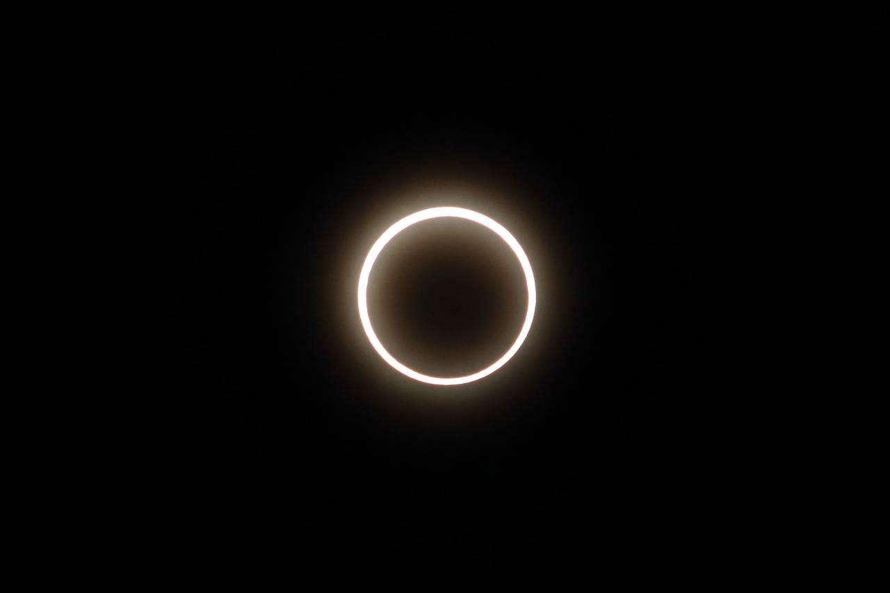 eclissi anulare sole 10 giugno