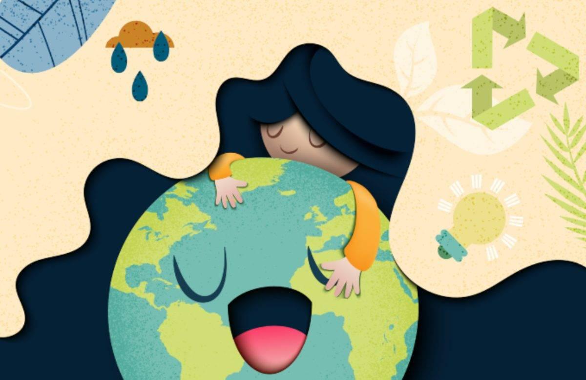 Frasi per celebrare la Giornata Mondiale dell'Ambiente