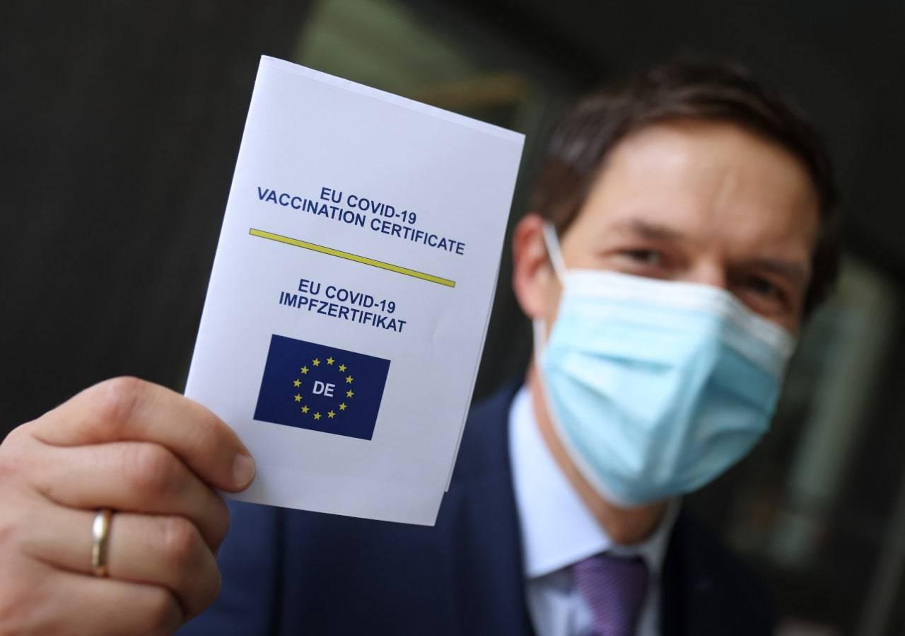 green pass europeo richiederlo