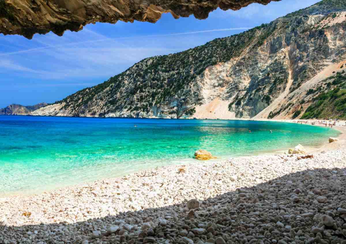 Le 10 isole greche con le spiagge più belle