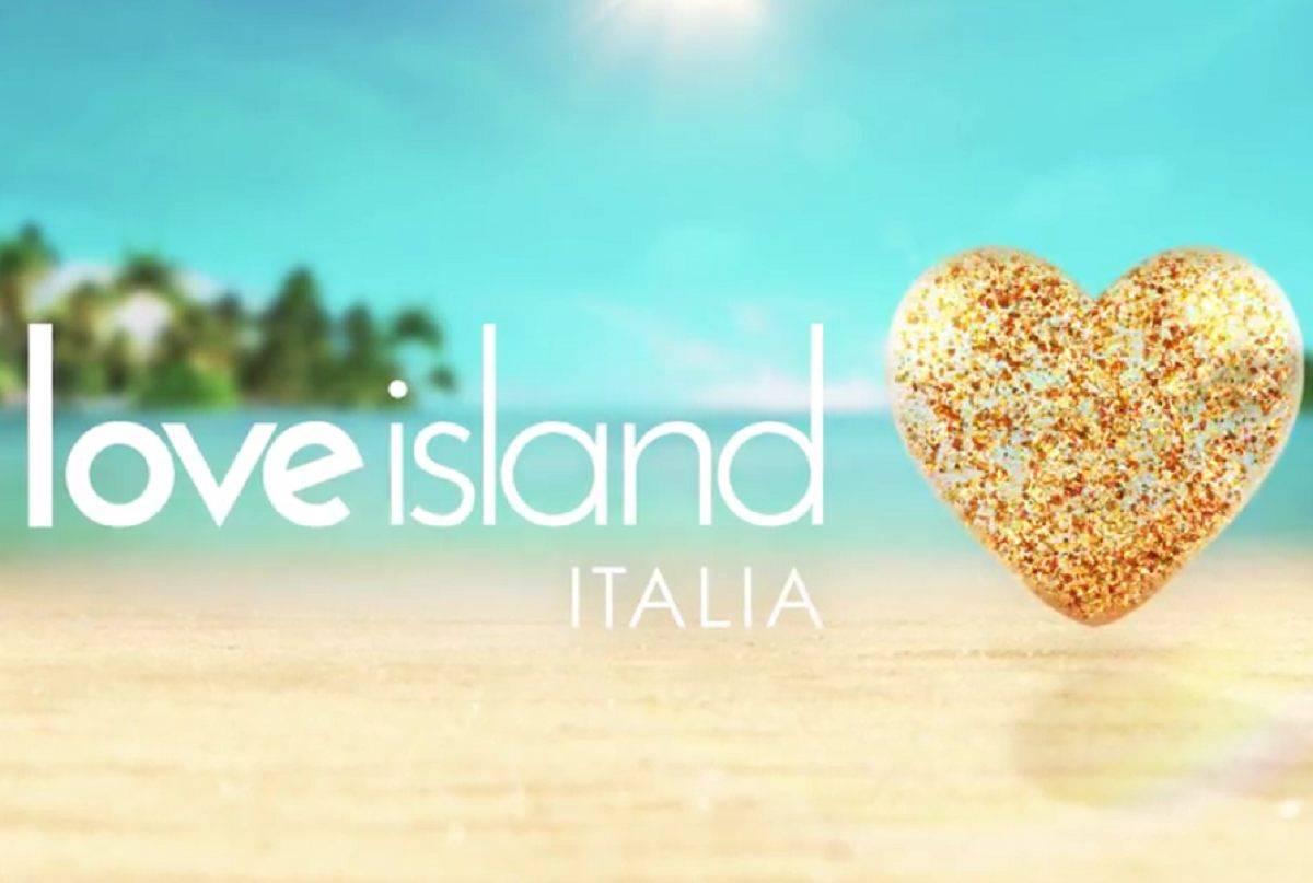 Location Love Island Italia
