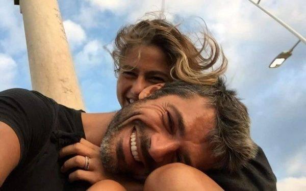 Dove si è sposato Luca Argentero