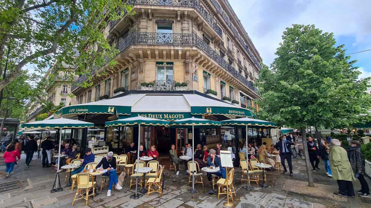 vacanze francia cosa serve