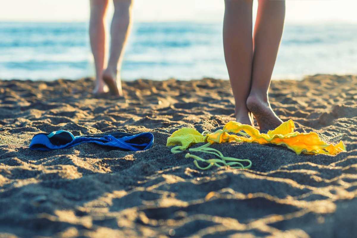 Quali sono le spiagge nudiste