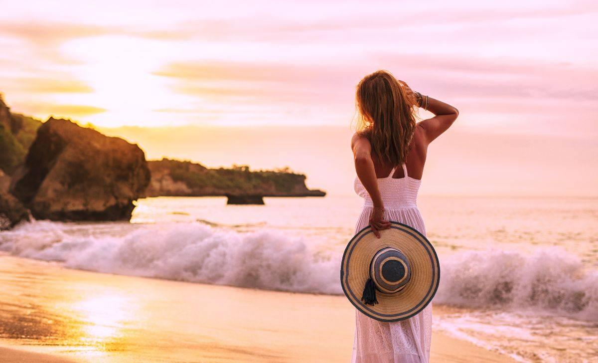 spiagge perfette per una foto su Instagram