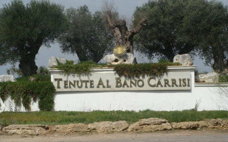 Le Tenute Al Bano Carrisi