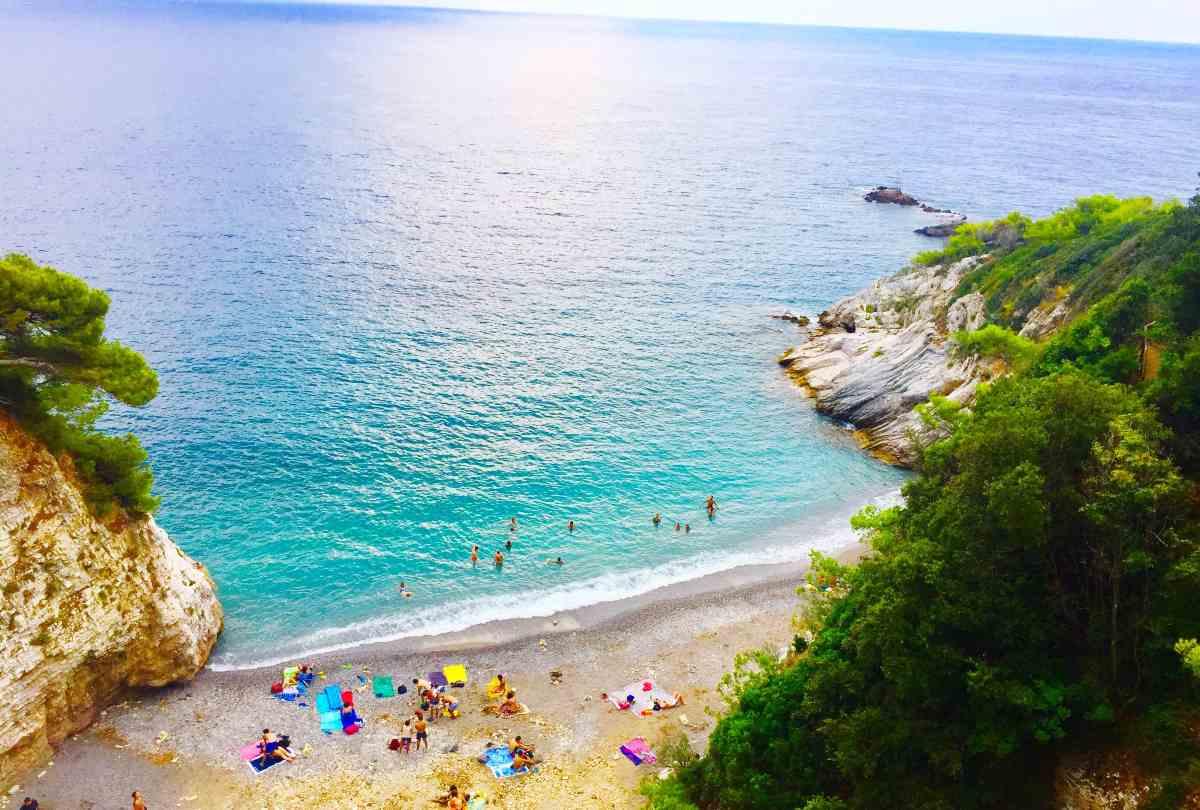 Liguria low cost dove alloggiare