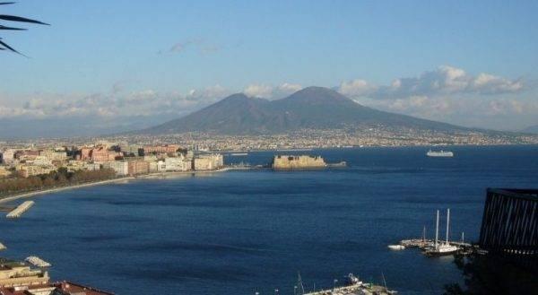 Vacanza in Campania