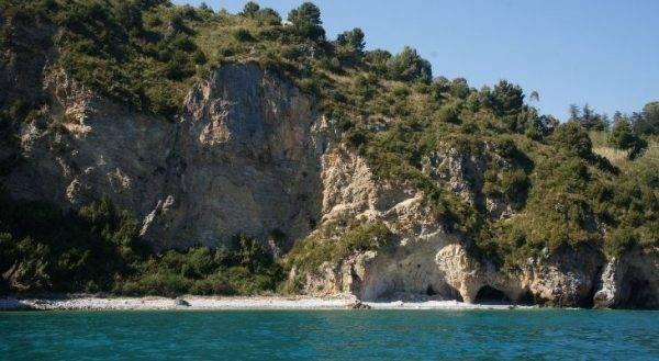 10 buoni motivi per andare in Campania