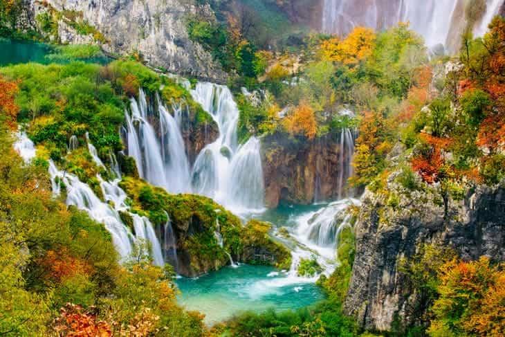 croazia cosa vedere