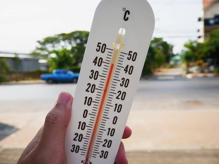meteo agosto temperature