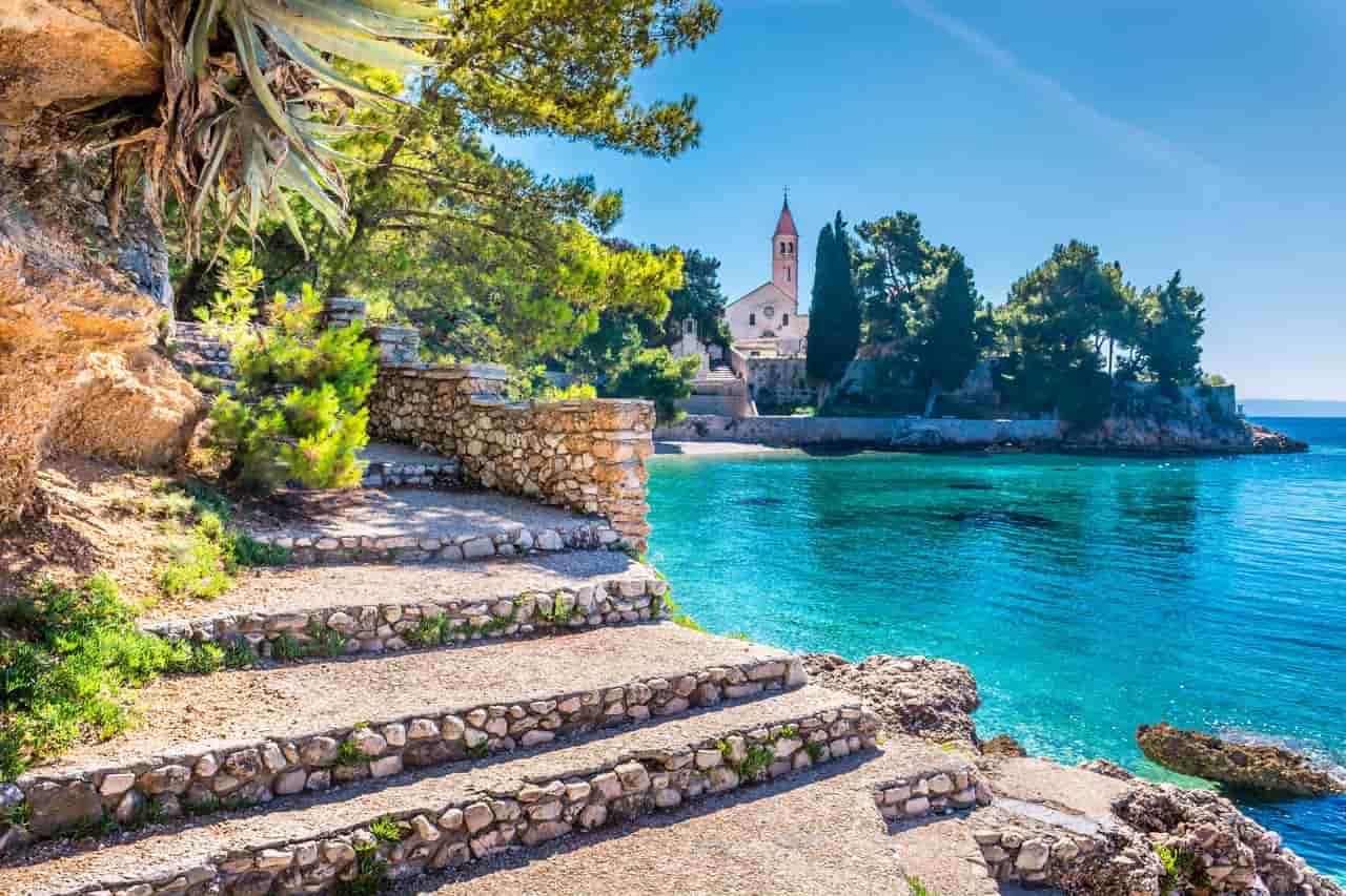 motivi per andare in croazia