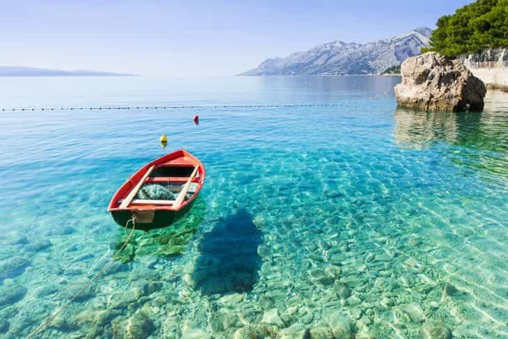 croazia motivi per andare
