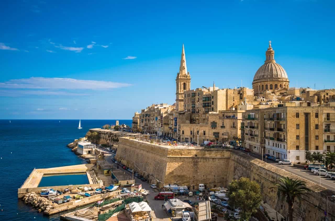 malta turisti non vaccinati