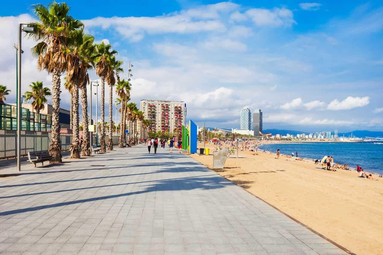 spagna portogallo rischi vacanza