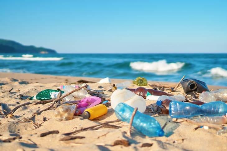 spiagge sporche italia