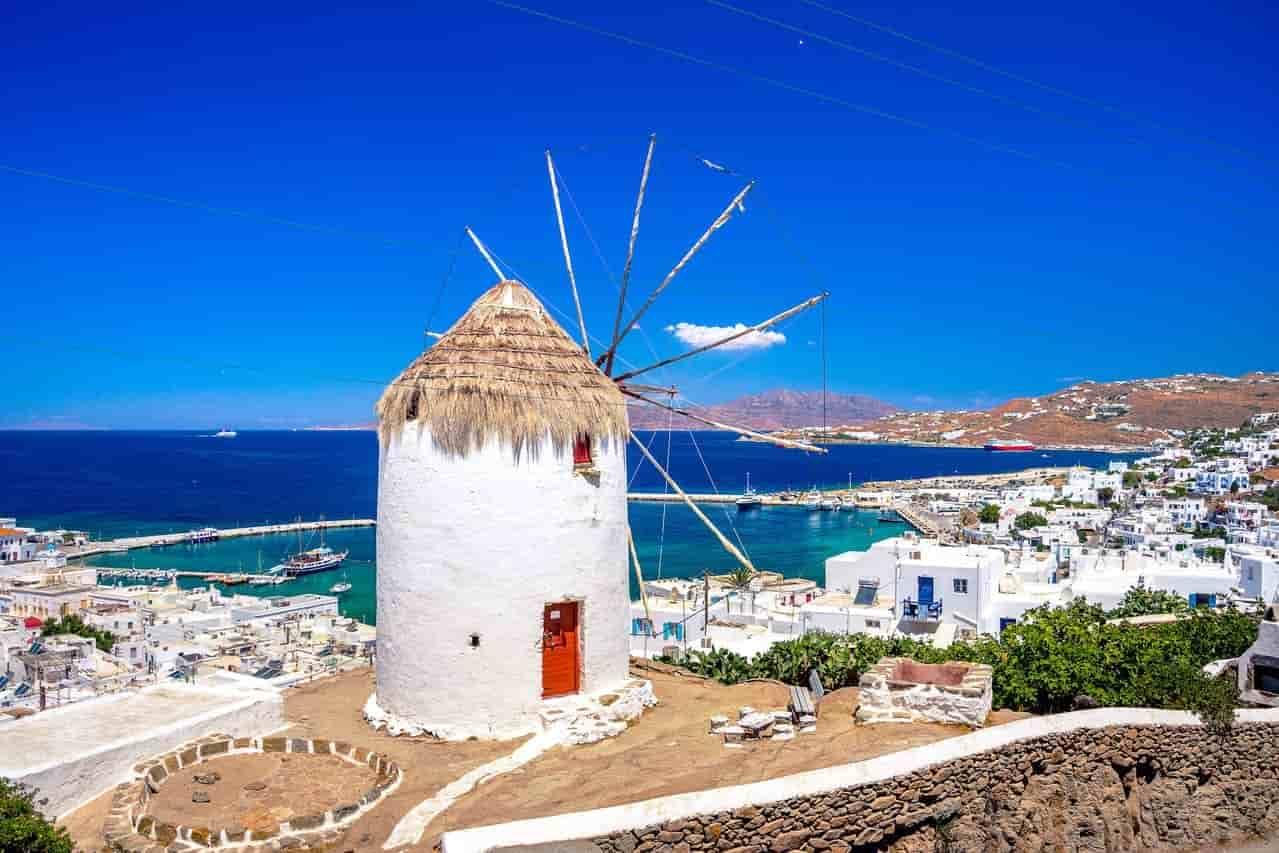 grecia viaggi sconsigliati