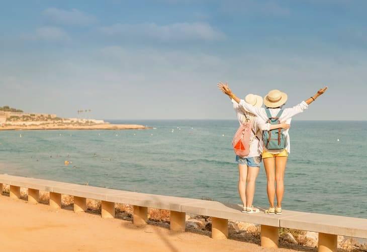 spagna covid vacanza rischio