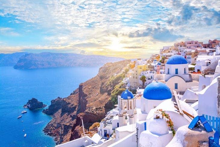 isole greche da evitare rischio covid