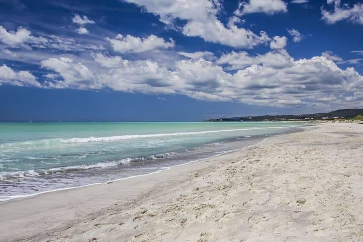 spiagge brutte italia