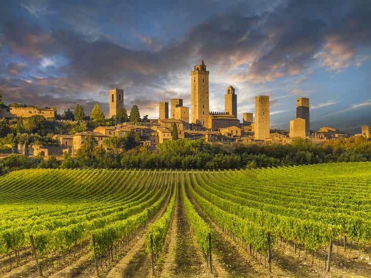borghi belli Italia