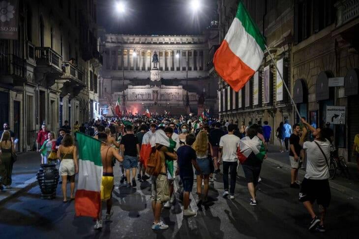 italia euro 2020 roma