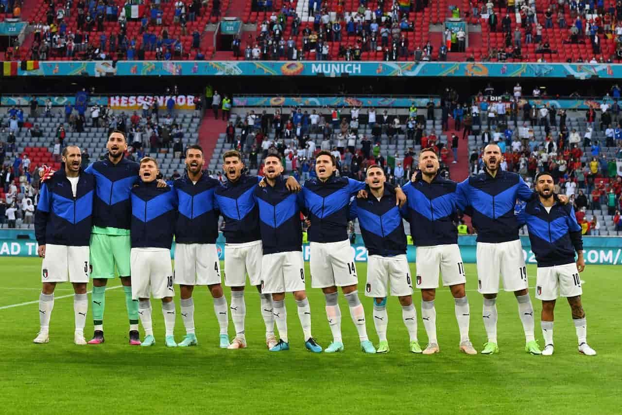 luogo nascita calciatori italia