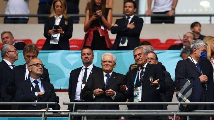 italia a roma euro 2020