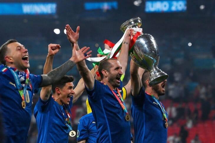 coppa euro 2020 a roma
