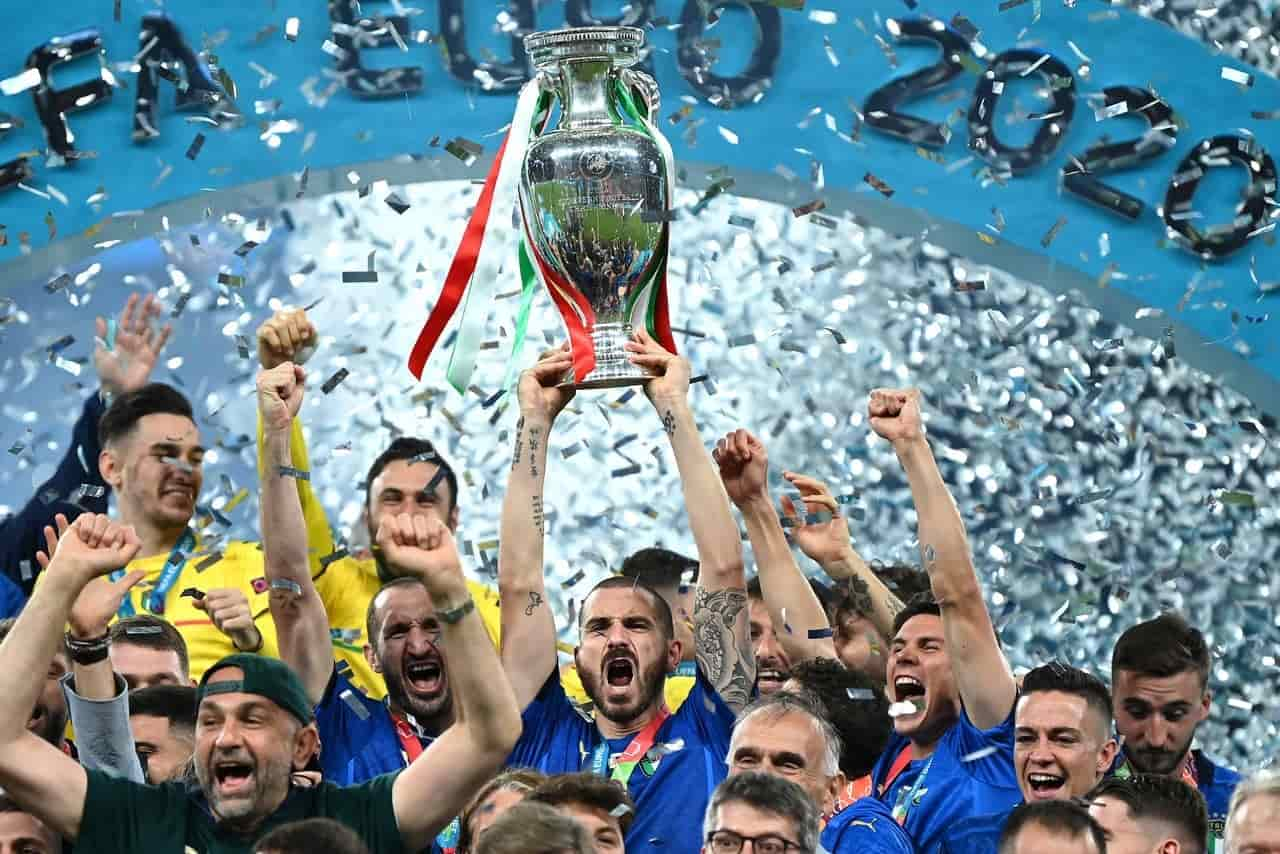 euro 2020 italia a roma coppa