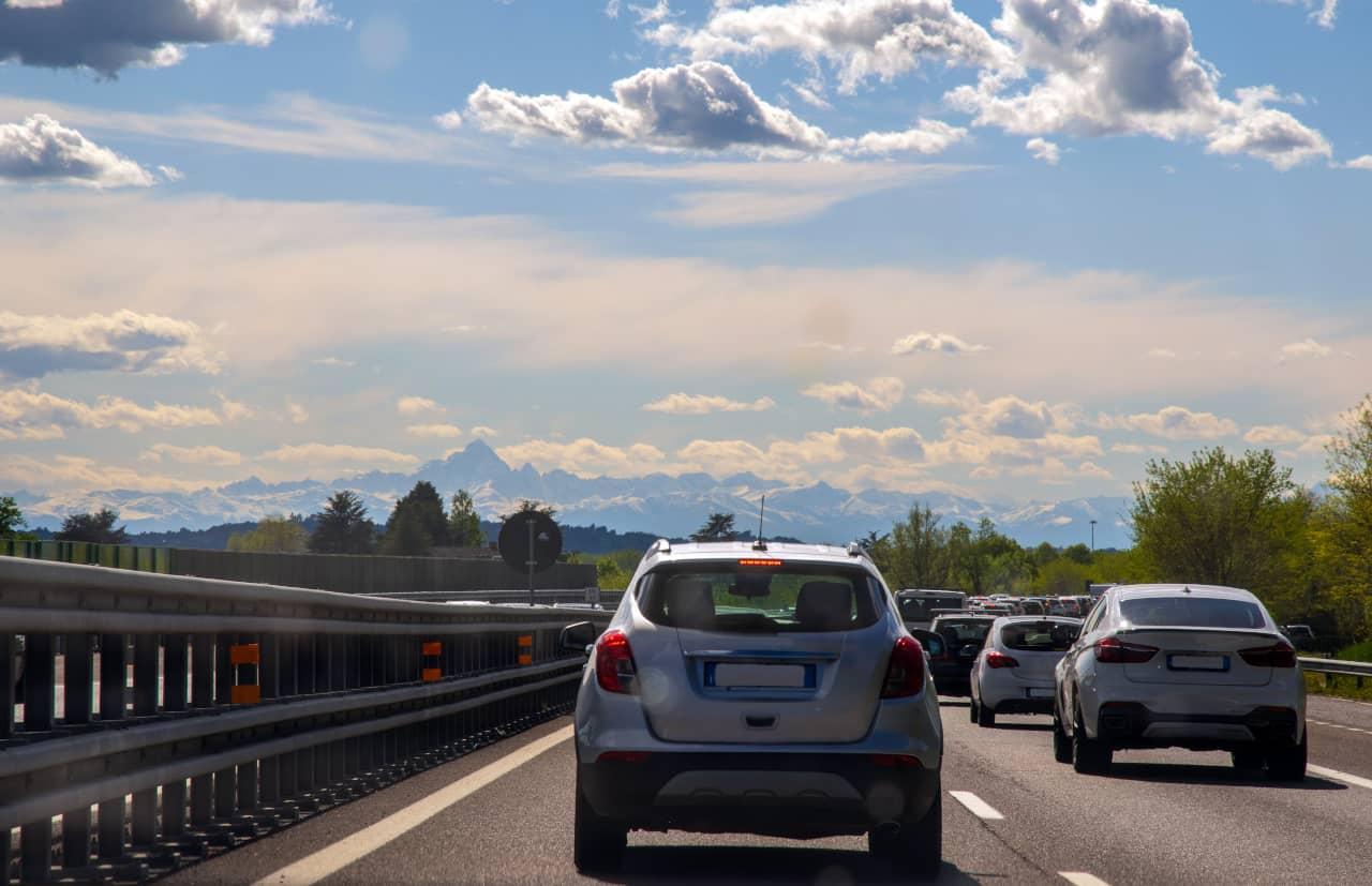 traffico autostrade vacanze