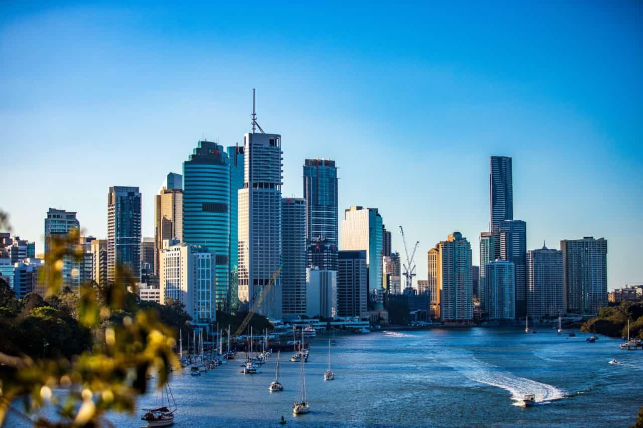 olimpiadi 2032 australia brisbane