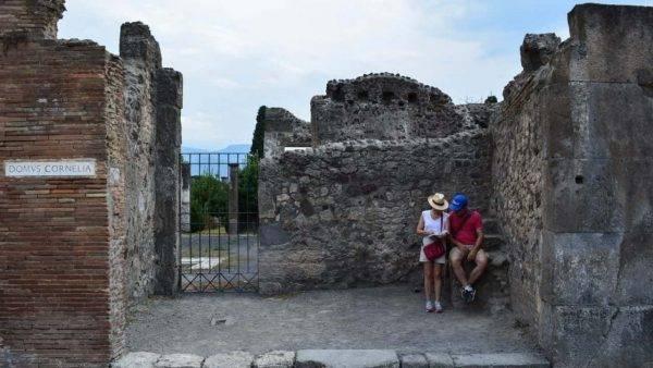Campania i siti archeologici più belli
