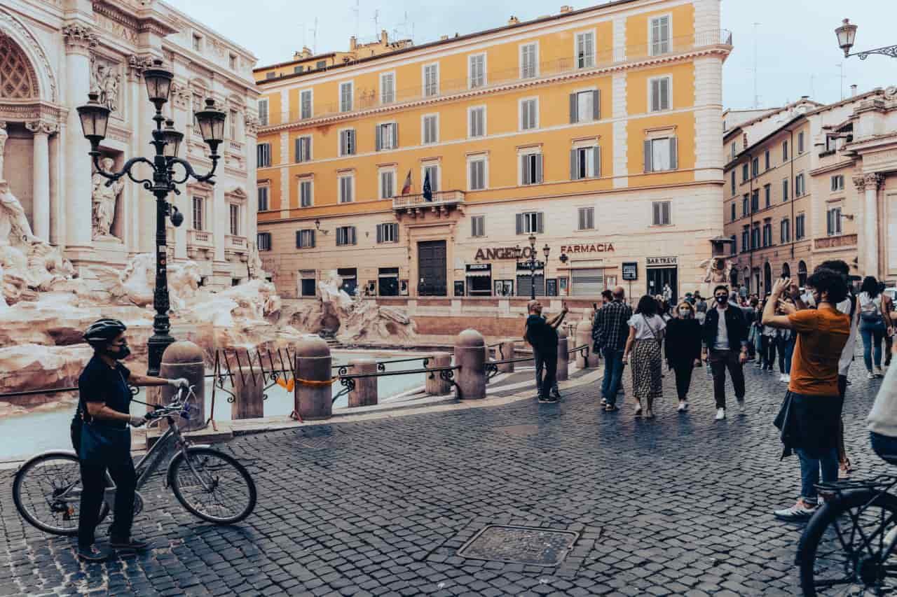 covid italia incidenza contagi