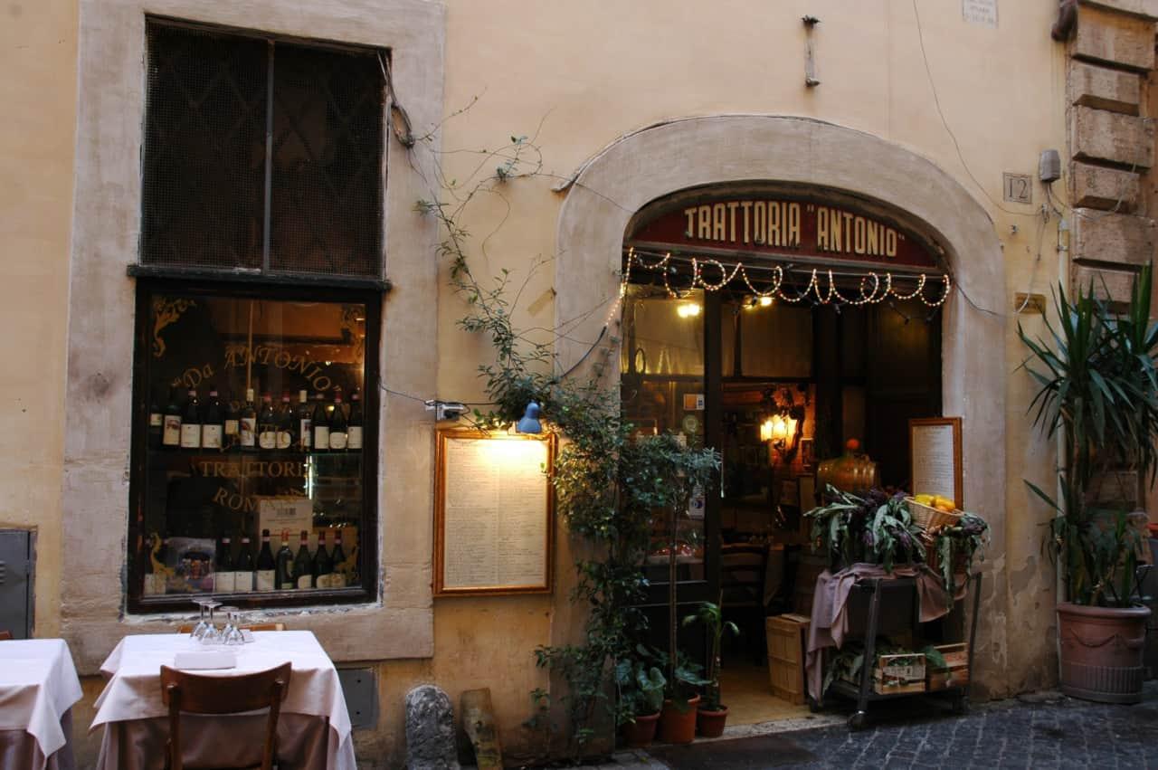 green pass italia francia ristorante