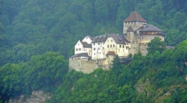 Tra i paesi meno visitati del mondo c'è il Liechtenstein