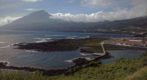 Isola di Pico, posto isolato per andare in vacanza