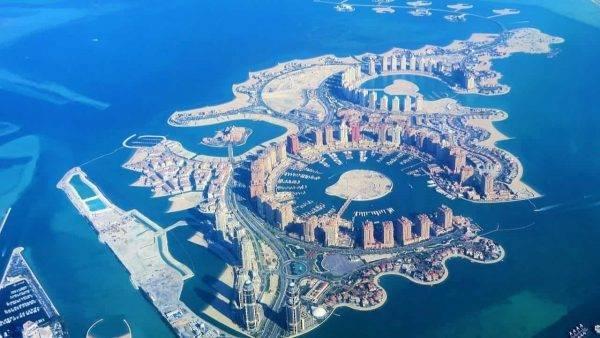 Qatar riapre le frontiere ai turisti