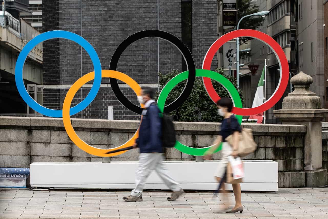 tokyo stato di emergenza olimpiadi