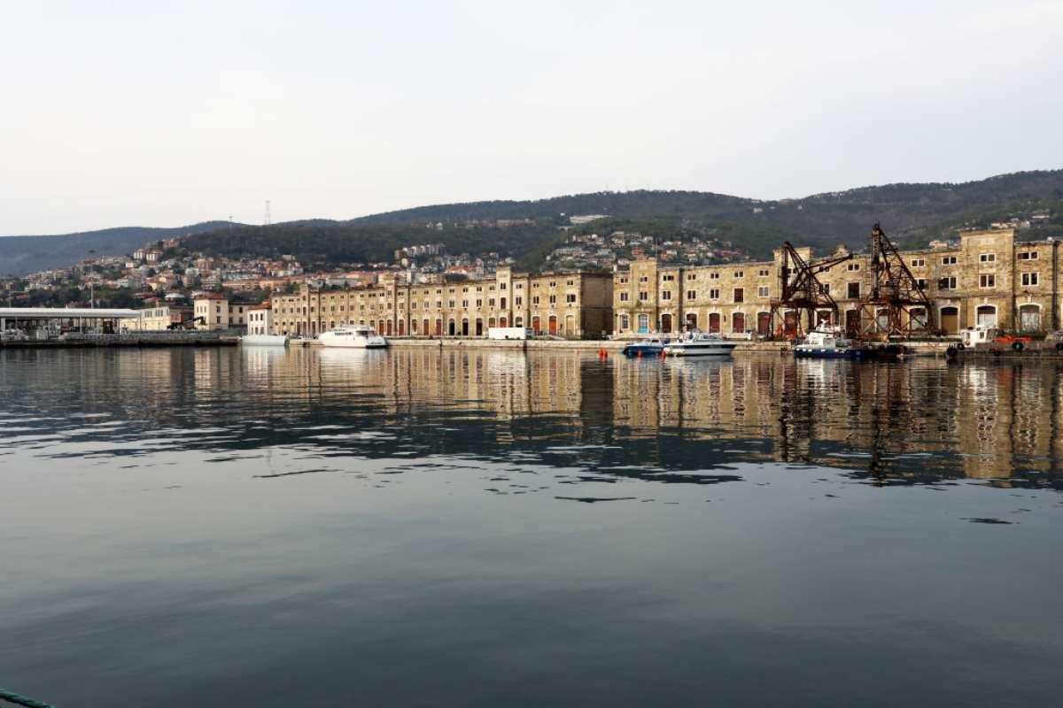 Masterchef arriva a Trieste