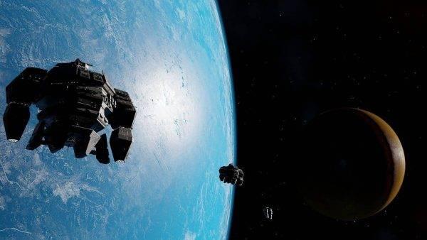 Turismo spaziale ha inizio