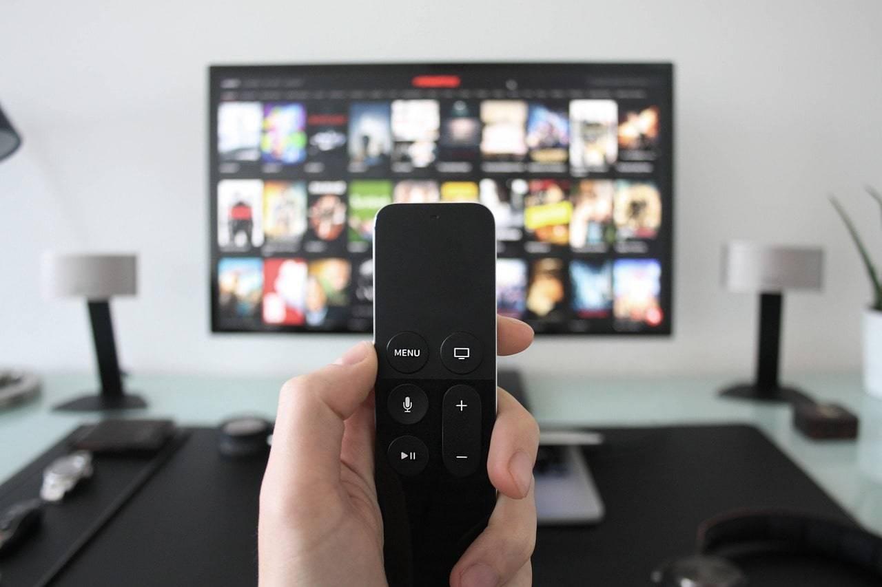 nuovo standard tv