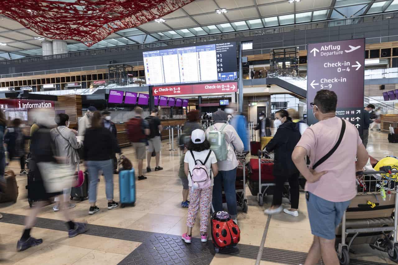 viaggi estero rischio